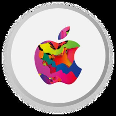 صورة لقسم Apple