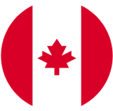 صورة لقسم كندي