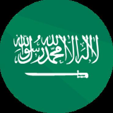صورة لقسم سعودي