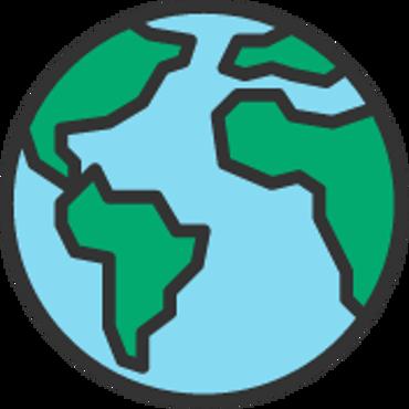 صورة لقسم عالمي
