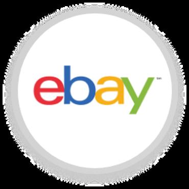 صورة لقسم eBay